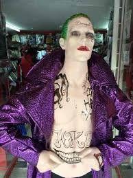 7ba2708e3 Las 24 mejores imágenes de Joker disfraz en 2018   Joker disfraz ...