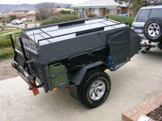 Off-Road Trailers - Page 7 - TwistedAndes