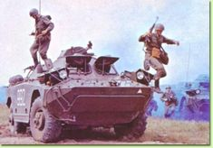 Border Guard, Warsaw Pact, Military Armor, Army Vehicles, Korean War, Vietnam War, Cold War, Armed Forces, Warfare