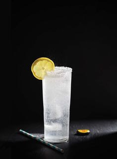 The Chilton.  West Texas's claim on this fizzy, lemony cocktail is unprovable? We'll drink to that.