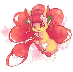 #Vulpix #Pokemon wish this existed LOL :P