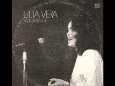 Lucerito - Luis Mariano Rivera. Voz Lilia Vera