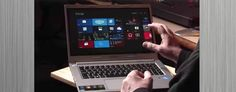 Router Configuration, Notebook Lenovo, Touch, Modern Living, Tecnologia, Trendy Tree