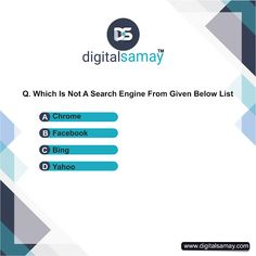 Quiz of the day :- digital Samay Facebook C, Search Engine, Engineering, Chart, Digital, Day, Mechanical Engineering