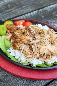 """Slow Cooker Pernil Pork 