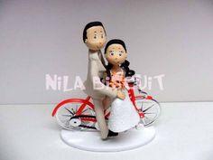 Noivinhos Renato e Renata - Casamento 20/05/2012