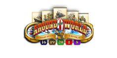 Around the World Free Slots