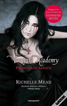Promessa de Sangue, Richelle Mead - WOOK