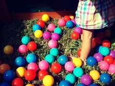Toy  MarchPhotoADay  Balls!!