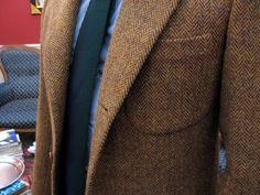 What a tweed