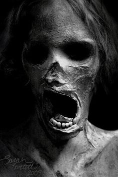 surreal corpse decay - Google Search