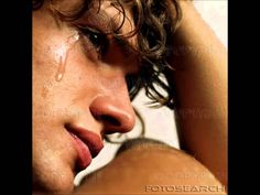 Stock Photo : Young man crying, head in hand, close-up Crying Eyes, Crying Man, Crying Pictures, Content Manager, Hindi Font, Love Failure, Smosh, Sex And Love, Young Man