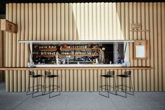 Wulugul Pop-Up by Foolscap Studio | Yellowtrace