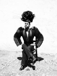 Flamenco. Ángel Gitano by Ruven Afanador