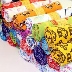 Elämäsi kankaat. The fabrics of your life. #myllymuksutfabrics #myllymuksut #mymust #tricot #jersey #digitalprint #trikoo #digiprintti #puuvillatrikoo #madeinfinland #avainlippu #juupajoki Digital Print, Jersey, Fabric, Clothes, Instagram, Tricot, Fabrics, Tejido, Outfits