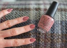 i wish i could wink: 3 new OPI nail polishes