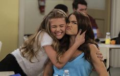 Alexa and Katie - Promo Promotional Photos Poster Premiere Date