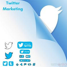 Make your business talk of town with Twitter Marketing services from SharpTarget SEO. https://bit.ly/2IEIb97