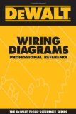 bazilbooks DEWALT Wiring Diagrams Professional Reference (Dewalt Trade Reference) - http://books.bazilbooks.com/bazilbooks-dewalt-wiring-diagrams-professional-reference-dewalt-trade-reference/