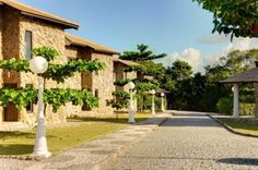 Casa De Luxo Mobiliada Em Resort Exclusivo, Porto Seguro À Venda