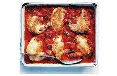 Food: Ten Killer One Dish Recipes | justb.