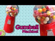 Maquina de Dulces ))Fácil(( y Funciona! Regalo Para San Valentín - YouTube