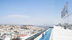 A Bloomberg chama a #Lisboa a capital mais cool da Europa e deixa um guia para um fim-de-semana perfeito na cidade. Conheça as recomendações.