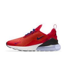 finest selection 7ce4c 4e7a0 Nike Air Max 270 iD Zapatillas - Hombre