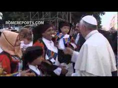 """http://www.romereports.com/palio/papa-a-los-jovenes-en-cerdena-un-joven-sin-alegria-y-sin-esperanza-no-es-un-joven-spanish-11093.html#.UkFNRIZ7JNo Papa a los jóvenes en Cerdeña: """"¡Un joven sin alegría y sin esperanza, no es un joven!"""""""