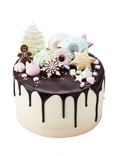 Peggy Lemon Pound Cake