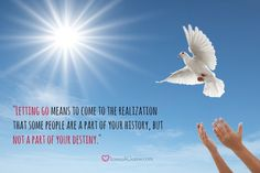 There will come a point in your recovery where you have to take a very important step - letting go of your Ex. If you are ready to do this, it will bring you freedom and boost your self-esteem.  But there is a danger here. A fork in the road that can lead you in a false direction. Click on in this Pin to read all about how to avoid taking this wrong turn.