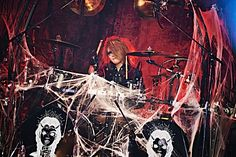 "Kai [Live report] the GazettE, ""was the best, ze going to do next year,"" Halloween Night that has been colored by Gothic 