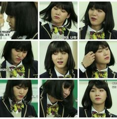 Min YoonJi