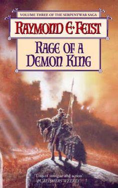 Raymond E. Feist - Rage of a Demon King