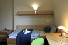 S Hotel & Restaurant S - Maribor - SI Hostel, Bunk Beds, Restaurant, Furniture, Home Decor, Decoration Home, Loft Beds, Room Decor, Diner Restaurant