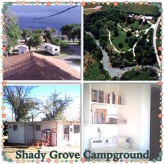Shady Grove is a convenient stop in the Eastern Plains of CO!