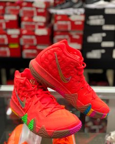 8662adbb1397 60 Best Nike Kyrie 4 Shoes images