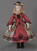 Rohmer Fashion Doll Archives