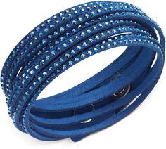 Swarovski Slake Crystal Wrap Bracelet - $69.00