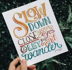 10 Sure Cures for the Monday Blues From the Artists Behind The ABCs of Hand Lettering Brush Lettering Quotes, Hand Lettering Quotes, Creative Lettering, Lettering Design, Lettering Ideas, Typography Sketch, Vintage Typography, Calligraphy Quotes, Calligraphy Letters