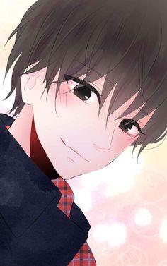 Kousei | Love Doesn't Talk #webtoon