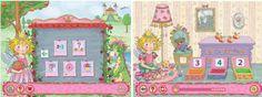 Lernerfolg Vorschule – Prinzessin Lillifee