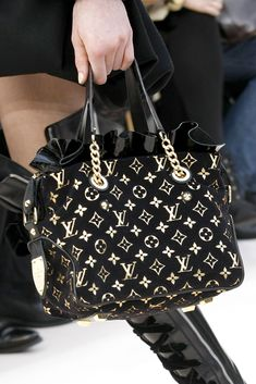 Louis Vuitton bag...Not a huge LV fan...But I absolutly love this bag!!!