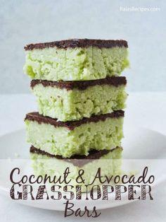 "Allergy-Friendly Recipes: Lemon Cookie Sandwiches, Coconut Avocado Grasshopper Bars, Homemade ""Oreos®"", & Dark Chocolate Peanut Clusters, and more (Dark Chocolate Lab)"