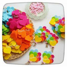 Balões Diy Home Crafts, Baby Crafts, Felt Crafts, Paper Crafts, Diy Bag Painting, Diy For Kids, Crafts For Kids, Cloud Party, Baby Candy