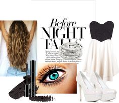 """""""date with Lou"""" by emi-ly-1 ❤ liked on Polyvore"""