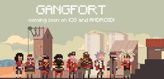 GANGFORT v1.0.2c - Frenzy ANDROID - games and aplications