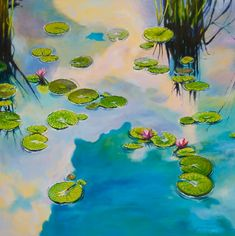 ABSTRACT LILLY PAD - Yahoo Image Search Results