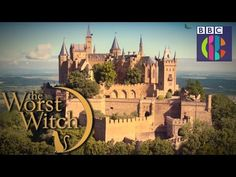 The Worst Witch Opening Titles | CBBC - YouTube