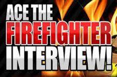 Ace The Firefighter Interview! ~ Generation Engelmundus